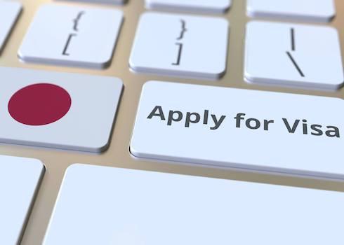 Resocia GIT Visa Support